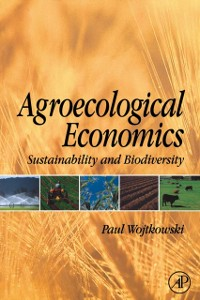 Cover Agroecological Economics