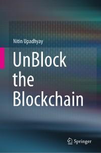Cover UnBlock the Blockchain