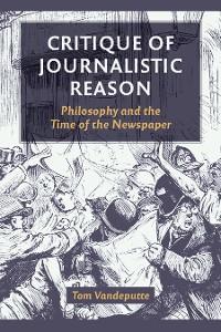 Cover Critique of Journalistic Reason