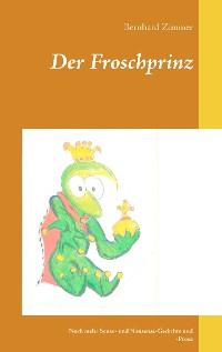 Cover Der Froschprinz