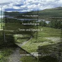 Cover Ausstellungen Texte und Spuren II