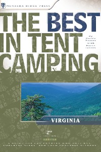 Cover The Best in Tent Camping: Virginia