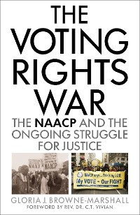 Cover The Voting Rights War