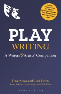 Cover Playwriting