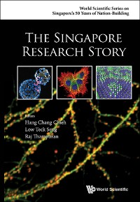 Cover The Singapore Research Story