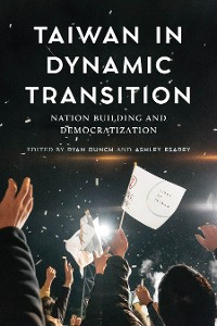 Cover Taiwan in Dynamic Transition