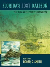 Cover Florida's Lost Galleon