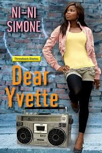 Cover Dear Yvette