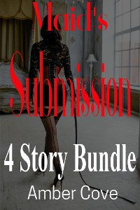 Cover Maid's Submission 4 Story Bundle
