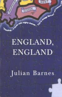 Cover England, England