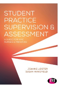Cover Student Practice Supervision and Assessment