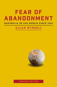 Cover Fear of Abandonment