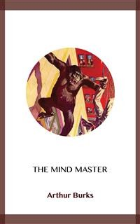 Cover The Mind Master