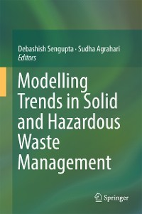 Cover Modelling Trends in Solid and Hazardous Waste Management