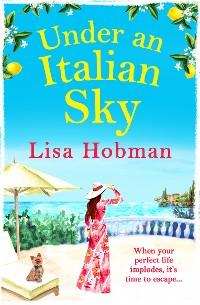 Cover Under A Sicilian Sky