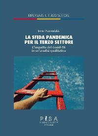 Cover La sfida pandemica per il terzo settore