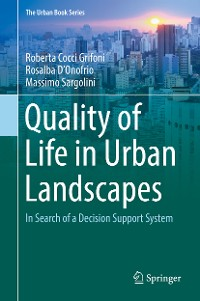 Cover Quality of Life in Urban Landscapes