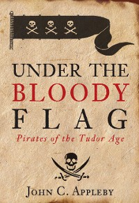 Cover Under the Bloody Flag