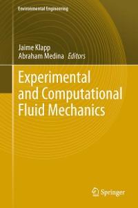 Cover Experimental and Computational Fluid Mechanics