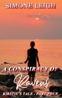 Cover A Conspiracy of Ravens