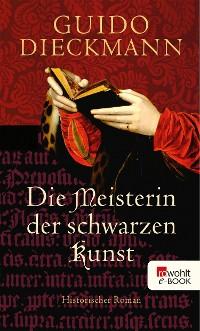 Cover Die Meisterin der schwarzen Kunst