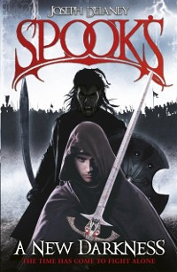 Cover Spook's: A New Darkness