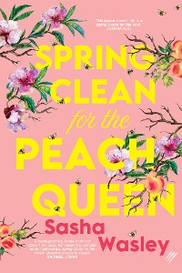 Cover Spring Clean for the Peach Queen
