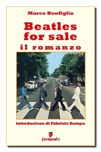 Cover Beatles for sale - Il romanzo