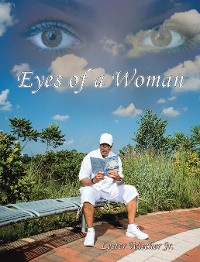 Cover Eyes of a Woman