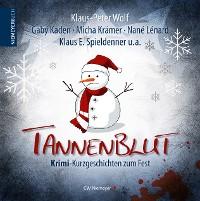 Cover Tannenblut