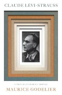 Cover Claude Lévi-Strauss