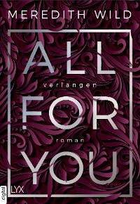 Cover All for You - Verlangen