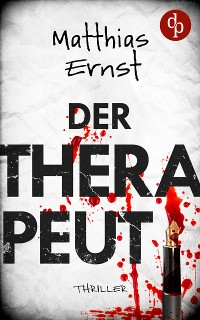 Cover Der Therapeut