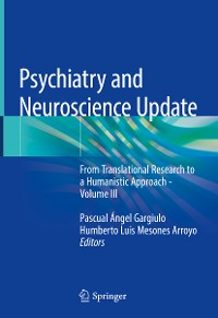 Cover Psychiatry and Neuroscience Update
