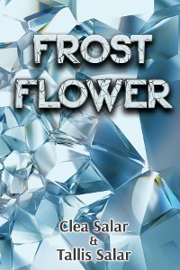 Cover Frost Flower