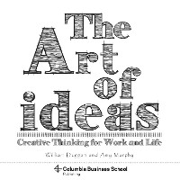 Cover The Art of Ideas