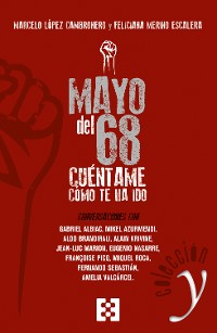 Cover Mayo del 68: cuéntame cómo te ha ido