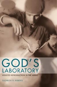 Cover God's Laboratory