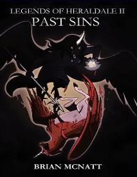 Cover Legends of Heraldale II: Past Sins