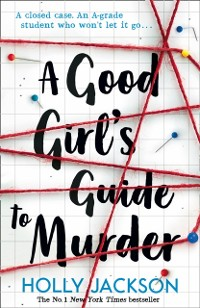 Cover Good Girl's Guide to Murder