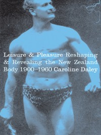 Cover Leisure and Pleasure