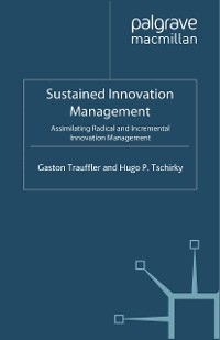 Cover Sustained Innovation Management
