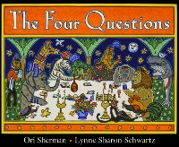 Cover The Four Questions