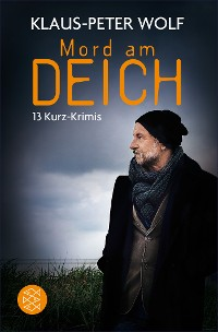Cover Mord am Deich