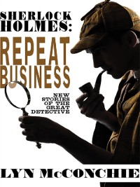 Cover Sherlock Holmes: Repeat Business