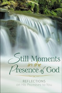 Cover Still Moments in the Presence of God