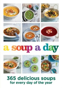 Cover Soup a Day