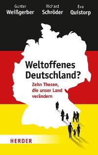 Cover Weltoffenes Deutschland?