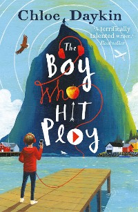 Cover The Boy Who Hit Play