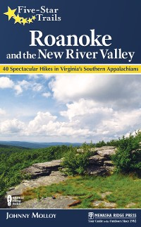 Cover Five-Star Trails: Roanoke and the New River Valley